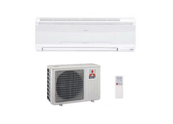 Mitsubishi Electric MSC-GE35VB/MU-GA35 VB