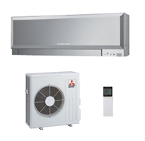 Mitsubishi Electric MSZ-EF50VES/MUZ-EF50 VE