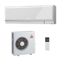Mitsubishi Electric MSZ-EF50VEW/MUZ-EF50 VE